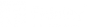 Fidelity International Investment Logo White