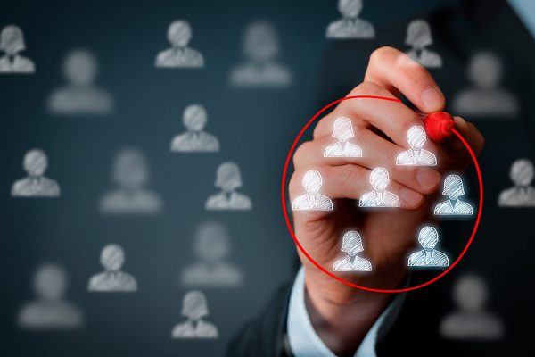 Target the Right Audience Using Digital Advertising with Marketo