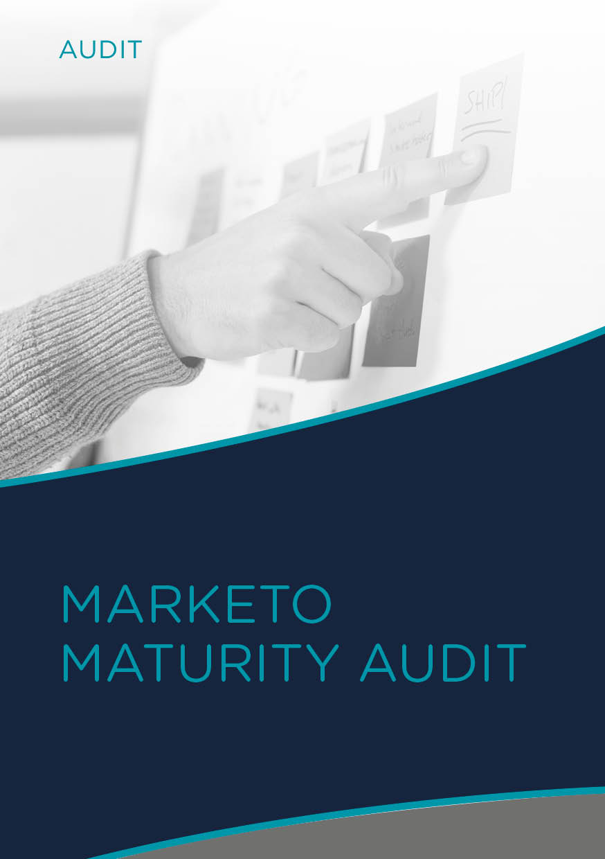 Free Marketo Maturity Audit