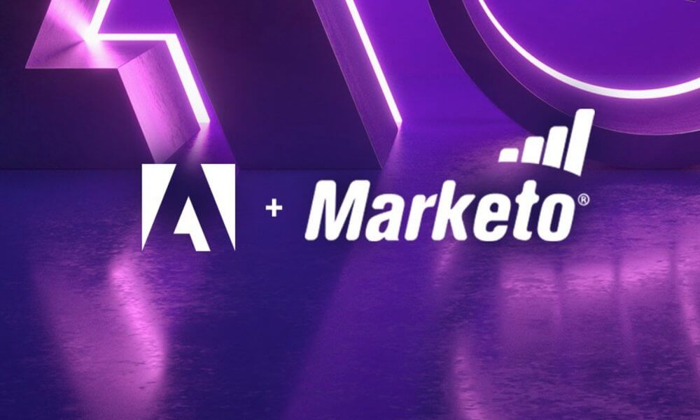 Adobe Buys Marketo