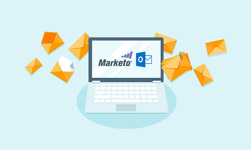 marketo outlook