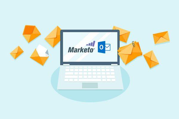 marketo outlook