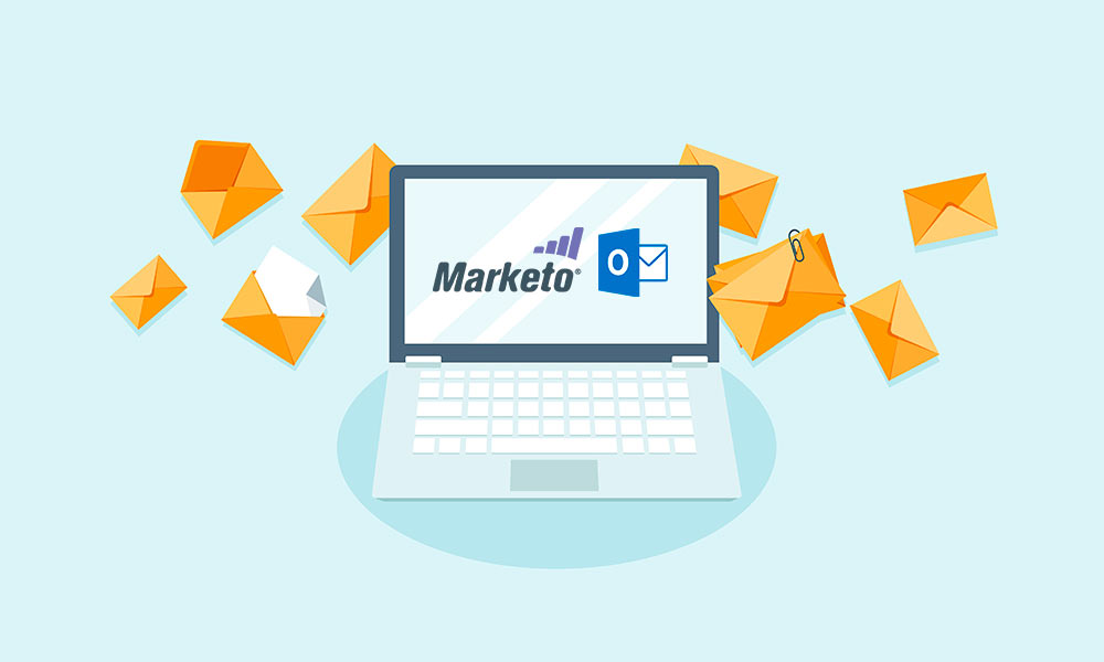 Outlook-marketo