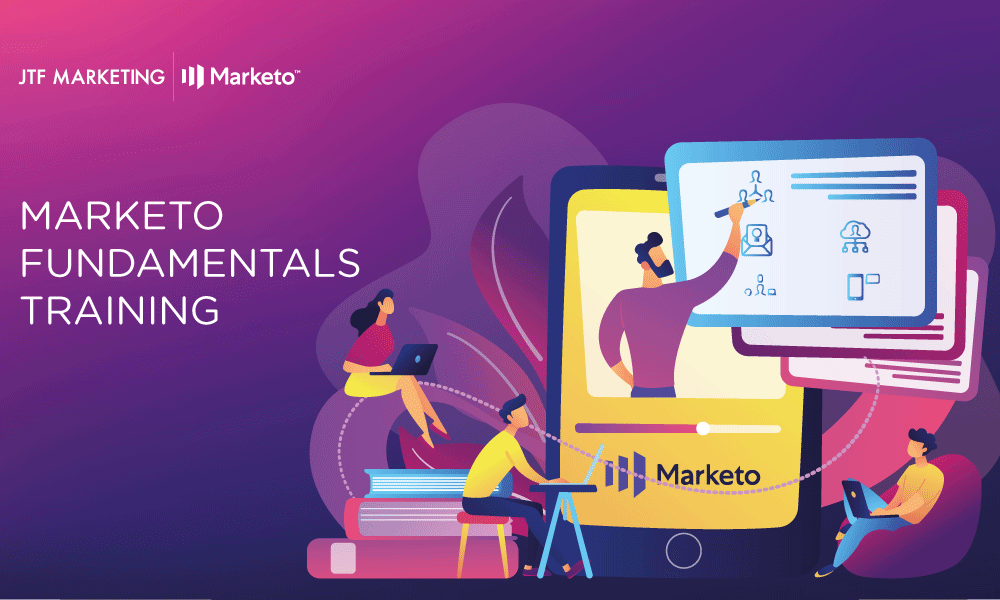 marketo training