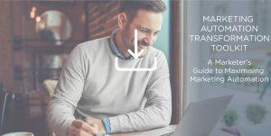 Marketing Automation Transformation Toolkit Image