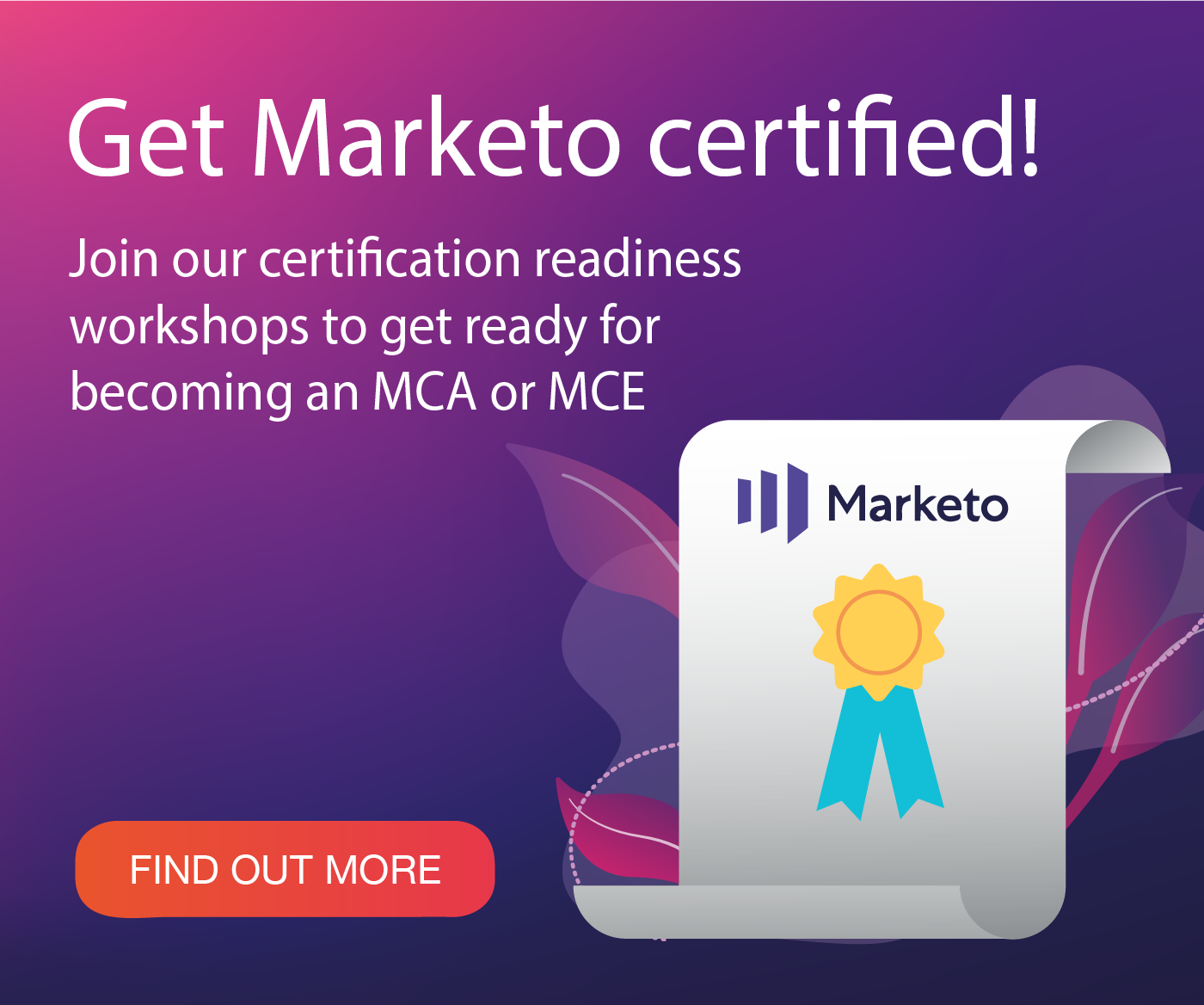 Marketo data management